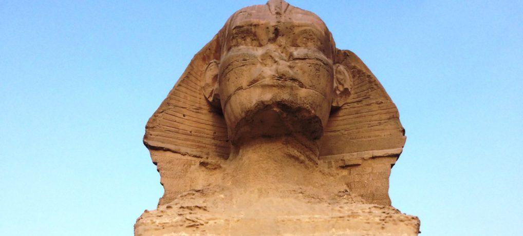 Spirituelle Ägyptenreisen 2018