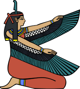 egyptian-maat